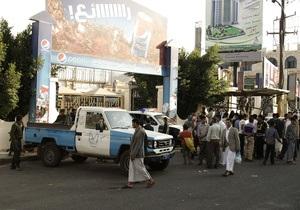 В Йемене похитили сотрудника UNICEF