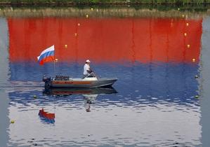 Украина-Россия - ВТО - Действия России в отношении Украины не соответствуют стандартам ВТО - нардеп