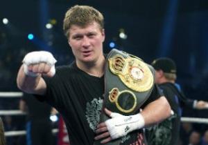 Форман: Поветкин вышел с ринга настоящим героем