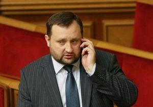 Без оглашения визита. Арбузов и Колобов провели ряд встреч в Вашингтоне