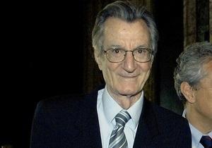 Відомий італійський кінорежисер Карло Ліццані наклав на себе руки