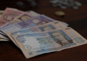 В Минфине уверяют, что платежи Украины по внешним долгам в 2014 году сократятся на 20%