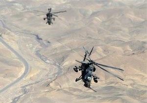 В Афганистане жертвами авиаудара НАТО стали пятеро мирных жителей, среди них трое детей - власти