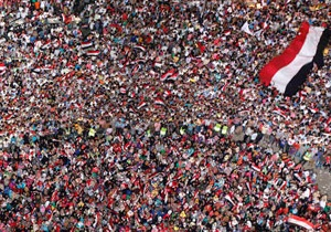 Египет: демонстрации исламистов привели к новым жертвам - новости египта