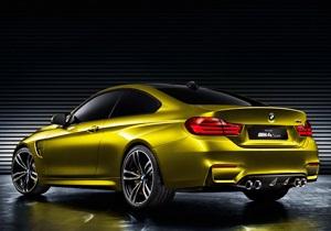 Столетний юбилей. BMW готовит новое трековое купе  - m4