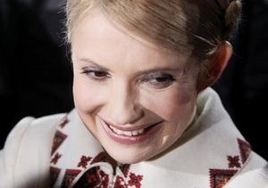 Тимошенко - Украинские и зарубежные эксперты сходятся во мнении, что до саммита с ЕС судьба Тимошенко будет решена