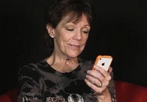 Голос из яблока. Раскрыто имя актрисы, озвучившей голосовой помощник Apple - siri -ios - ios 7