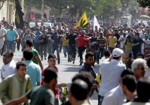 Египет - В Каире военные открыли огонь по сторонникам Братьев-мусульман - Аль-Джазира