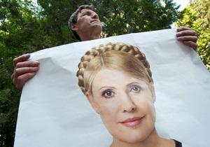 Тимошенко - лечение в Германии - Соглашение об Ассоциации - Европарламент - Согласие Тимошенко на лечение в Германии - путь для подписания СА - европейские эксперты