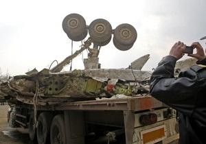 Катастрофа под Смоленском - Die Presse: У польской разведки  была секретная договоренность с российской ФСБ  после крушения под Смоленском