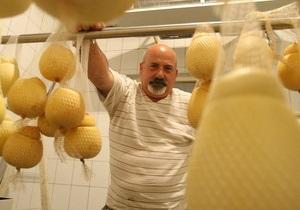 Корреспондент: Партия из регионов. В Украине приходит время локальных производителей недорогой натуральной еды