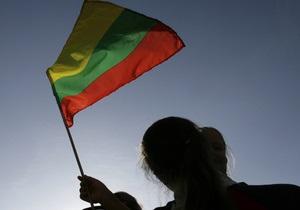 Литва - Украина ЕС - саммит Восточного партнерства - Глава МИД Литвы: Выбор стран Восточного партнерства нужно уважать