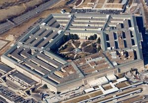 Бюджетный кризис в США - Служащие Пентагона остались без зарплаты