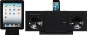 Sharp KP85PH – новая Hi-Fi-аудиосистема c поддержкой Bluetooth