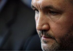 Ренат Кузьмин - СНБО - Янукович - ГПУ - Кузьмин назначен замсекретаря СНБО