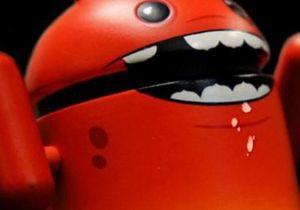 Названы страны-лидеры по числу заражений Android-гаджетов, Россия обошла всех - вирус андроид