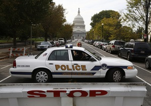 Новости США - стрельба в Вашингтоне: Застреленная полицейскими женщина была безоружна