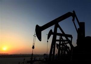 На фоне бюджетного кризиса в США мировые цены на нефть снизились