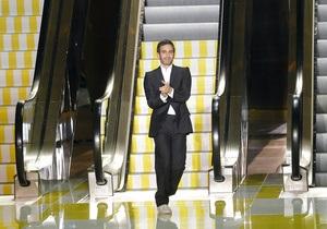 Louis Vuitton - Марк Джейкобс іде. 10 найкращих колекцій дизайнера