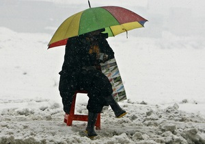 На фоне аномальных холодов более половины киевлян могут оказаться без тепла и горячей воды - Киевэнерго