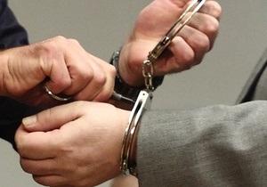 Новости Киева - налоговая инспекция - взятка - Киевский налоговый инспектор пойман на взятке в 10 тысяч долларов