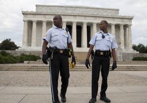 СМИ о  закрытии Вашингтона : Система перегружена противовесами