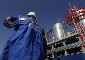 ЕС готовится выдвинуть Газпрому обвинение, грозящее компании штрафом в 15 миллиардов долларов