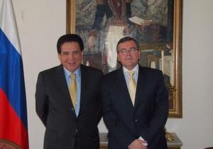 Посол Колумбии в России подал в отставку после обвинений в педофилии