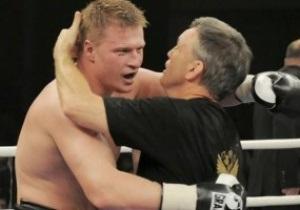 Экс-тренер Поветкина: Я думаю, что Александр нокаутирует Кличко