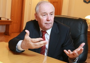 Сегодня спикеру украинского парламента исполнилось 67 лет