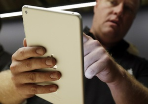iPad-mini - Apple - Эксперты прогнозируют существенную задержку выхода на рынок нового iPad-mini