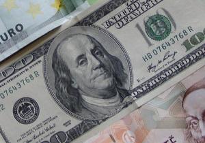 Растущий доллар вызвал НБУ на межбанковский рынок