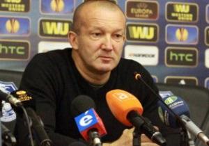 Тренер Черноморца: Сюрпризы для ПСВ? Это наша работа