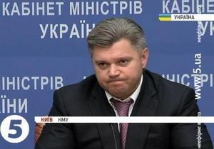 Правительство определилось с ценой российского газа до конца 2013-го