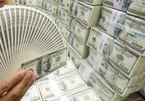 Это копеечки: Минфин сообщил, что до конца года Украине осталось выплатить почти $2 млрд