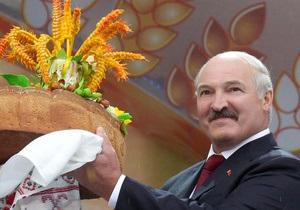 Лукашенко назвал риторику Обамы опасной из-за его цвета кожи