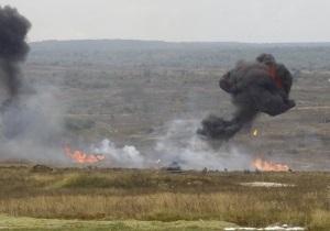 новости Львовской области - ракета - Янукович - Прокуратура проверяет данные о ракете, убившей всю рыбу в озере Львовской области во время визита Януковича