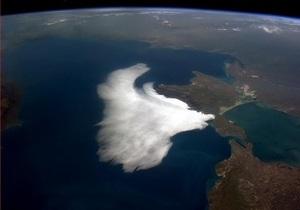 Новости науки - Роскосмос: В первый день 2014 года на Землю упадет российский спутник Молния