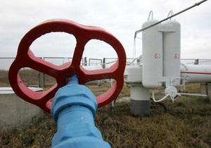 Власти признали, что  одно из самых перспективных  направлений поставок газа из Европы оказалось под угрозой из-за Газпрома