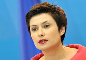 Наша Украина - устав партии - Ванникова - Наша Украина заявляет об утере устава партии. Ванникова возмущена спекуляциями на простой формальности