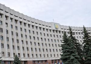 Названы самые публичные и наиболее закрытые горсоветы в Украине