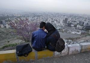 МИД призывает украинцев в Иране остерегаться холеры
