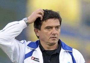 Тренер сборной Польши: Для Украины матч с нами - ключевой