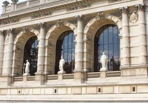 Парижский музей моды Palais Galliera открылся после четырехлетнего ремонта