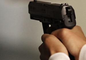 Мэр мексиканского города застрелился на глазах подчиненных