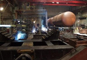 Титан украинского вагоностроения не может решить вызванные Россией проблемы без властей - Ъ - крюковский завод - квсз