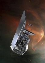 Новости науки - Гершель: Потерянный учеными космический телескоп Гершель нашли астрономы-любители