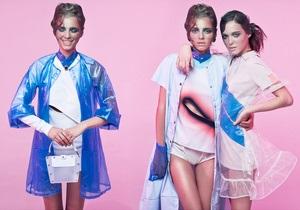 Свежая кровь. Fashion Scout Kiev представит более 30 новых дизайнеров из разных стран