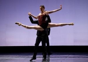 В Киеве состоится вечер балета Диалог с участием Дениса Матвиенко и мировых звезд
