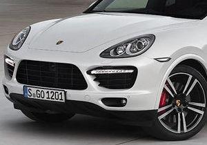 СМИ рассказали о новом маленьком кроссовере Porsche